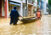 Bộ Y tế khuyến cáo phòng dịch bệnh sau mùa mưa lũ