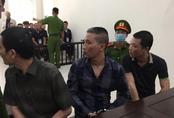 Tuyên án đối tượng bỏ trốn khỏi phiên toà xét xử chính mình