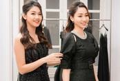 Nhan sắc sau khi lấy chồng đại gia của cặp chị em Á hậu Trà My - Thanh Tú