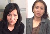 Hai chị em đi cướp để có tiền mua ma túy
