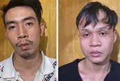 Cặp đôi trộm cắp xe máy rồi rao bán công khai trên mạng xã hội