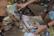 Hỗ trợ đặc biệt 25% tiền sách khi mua tặng cho học sinh vùng lũ lụt miền Trung