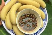 Thứ ăn vặt làm từ loại quả dân dã của người quê không ngờ đã ngon nhức nhối lại có tác dụng giảm cân thần tốc