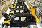 Việt Nam thành cứ điểm sản xuất ô tô: Cứ mơ và đợi chờ