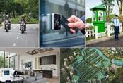 Ecopark hợp tác cùng Samsung và Bosch triển khai hệ thống an ninh thông minh cho khu biệt thự đảo
