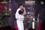 Rap Việt: 'Gã khổng lồ' Ricky Star chính thức lộ diện, đối đầu với Lăng LD, Yuno BigBoi,... team Binz có nguy cơ 'toang'?