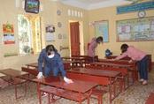 Học sinh tỉnh Hải Dương tiếp tục được nghỉ học phòng dịch đến hết ngày 29/2