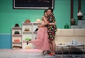 Mỹ nhân Việt sở hữu 50 tỷ tuột váy thành đồ ngủ trên truyền hình