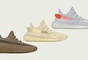 3 mẫu giày Yeezy mới ra mắt vào thứ bảy, dân tình chê phối màu xấu