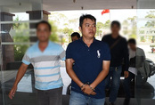 Âm mưu của nhóm bắt cóc nữ sinh để tống tiền 5 tỷ