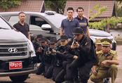 Sinh tử tập 73: Mai Hồng Vũ tuyên bố không có gì ngoài tiền, tiếp tục chi phối cả hệ thống pháp luật