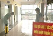 Bệnh nhân COVID-19 đầu tiên của Hải Dương được xuất viện
