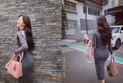 """Nữ diễn viên Đài Loan chia sẻ tuyệt kỹ """"ăn hoài không béo"""", nghe xong ai cũng gật gù vì chí lý"""