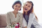 Tình bạn 10 năm của Mai Phương và Trương Bảo Như