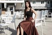 Diện váy ngắn khoe body nuột nà như Song Hye Kyo đến gái đôi mươi cũng phải ghen tị