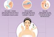 Chu trình dưỡng da ngừa lão hóa cho phụ nữ ngoài 30