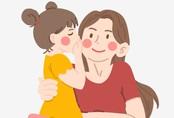 Ở nhà tránh dịch, nữ giám đốc cay mắt trước câu nói của con gái nhỏ