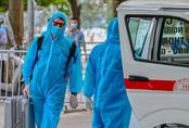 Chủ tịch Hà Nội đưa ra 2 giả thiết liên quan đến BN 237 người Thụy Điển và cảnh báo nguy cơ lây nhiễm rất đáng lo ngại