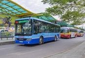 Hà Nội huy động hơn 100 xe buýt đưa người hết hạn cách ly về địa phương