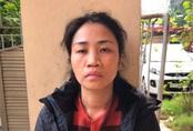 Hải Phòng: Khởi tố người phụ nữ hất máy đo thân nhiệt và hành hung tổ kiểm soát COVID-19
