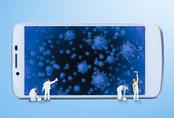 Cách vệ sinh, khử trùng thiết bị để tránh Covid-19