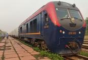Khó khăn vì dịch COVID-19, đường sắt nhận vận chuyển hàng online
