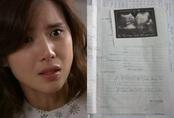 Vợ báo tin có thai, tôi đưa cho tờ giấy khiến cô ấy òa khóc
