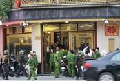 Nữ doanh nhân bất động sản nổi tiếng Thái Bình bị bắt