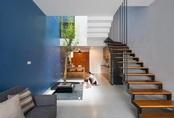 Trầm trồ 2 căn nhà đẹp hoàn hảo, chi phí dưới 800 triệu đồng