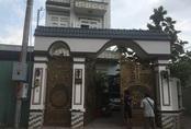 Kẻ sát hại cha nuôi trong căn biệt thự ở vùng ven Sài Gòn khai gì?