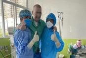 4 ngày nữa, bệnh nhân 91 hồi hương