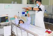 Cấp cứu thành công bệnh nhân bị đột quỵ nhồi máu não cấp