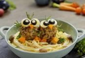 Bí quyết nấu siêu nhanh mà vẫn tròn dinh dưỡng cho bé
