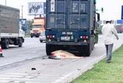 Hải Dương: Nam sinh viên đại học năm cuối gặp nạn tử vong trên đường về quê