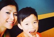 Bản hợp đồng dạy con đặc biệt của nữ diễn viên khiến con trai tự giác thu hút hàng nghìn like