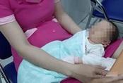 Tìm người mẹ bỏ lại bé gái sơ sinh trong bệnh viện ở Sài Gòn