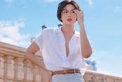 Đào Bá Lộc: 'Bạn trai chưa vội cưới vì muốn lo kinh tế'