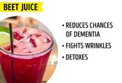 """11 loại đồ uống giúp bạn """"hãm phanh"""" quá trình lão hoá"""