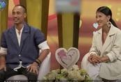 """""""Vợ chồng son"""": Lên truyền hình kể vẫn tha thứ dù từng muốn ly dị chồng, vợ Phạm Anh Khoa được khen nức nở"""
