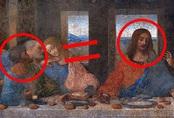 Câu chuyện rất nổi tiếng về người làm mẫu cho danh họa Leonardo da Vinci vẽ Chúa và Judas chứng minh con người tâm thế nào thì tướng mạo thế ấy