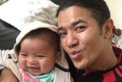 Kasim Hoàng Vũ tiết lộ có hai con và đang sống cùng mẹ ở Mỹ