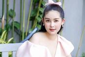 Hoa hậu Ngân Anh muốn gắn bó nghề giảng viên đại học