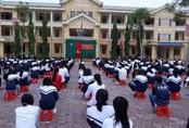 Trường THPT ở Hà Tĩnh sắp bị giải thể được tiếp tục tuyển sinh