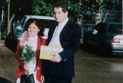 Mẹ Việt làm dâu Đức: Nhà chồng đất rộng thênh thang, cưới ở nơi sang nhất Sài Gòn