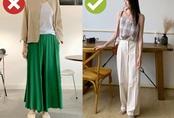 """Cứ cẩn thận với 3 kiểu quần dài sau vì dù chúng không xấu nhưng lại khiến bạn """"dừ"""" đi một cơ số tuổi"""