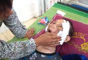 Hải Dương: Đau lòng con trai đánh mẹ già 84 tuổi bại liệt phải nhập viện cấp cứu