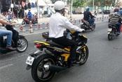 Từ 1/8, sinh viên ngoại tỉnh không được đăng ký xe biển Hà Nội, TPHCM?