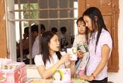 Bình yên trong gia đình: Bảo vệ sức khỏe và quyền của phụ nữ, trẻ em gái ngay cả trong đại dịch COVID-19