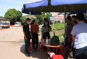 6 người cùng gia đình mắc COVID-19, Bắc Giang tiếp tục ra thông báo khẩn