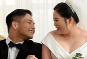 Nhạc sĩ bại não Thiên Ngôn tổ chức hôn lễ